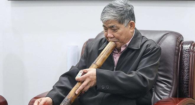 Tài sản của đại gia điếu cày Lê Thanh Thản 'khủng' cỡ nào?