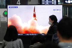 Mỹ - Nhật - Hàn họp bàn 'mọi khía cạnh chính sách Triều Tiên'
