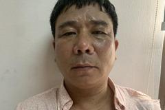 Đâm chết người vì mâu thuẫn trong quán cà phê ở Hà Nội