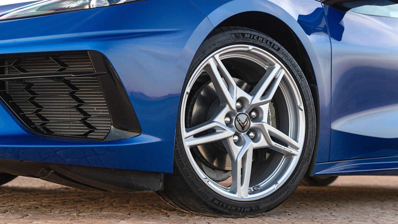 Siêu xe của Mỹ gặp phải lỗi vành rỗ, đối mặt nguy cơ bị kiện
