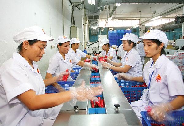 vietnam economy,covid-19 impacts