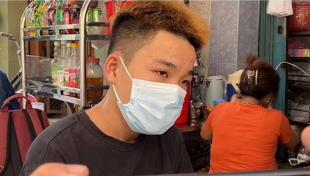 Lời kể của thiếu niên bị đánh dã man ở Trường THCS Nguyễn Văn Tố