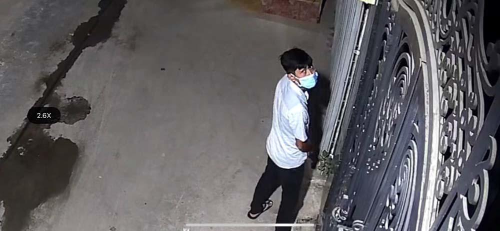 Bắt kẻ trộm gần 1 tỷ đồng tại nhà sếp ngân hàng ở Sài Gòn