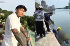 Ca sĩ Đài Loan qua đời sau 2 ngày mất tích