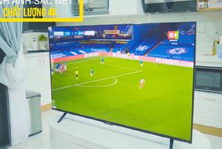 Coocaa - TV bán chạy nhất trong ngày sinh nhật Lazada