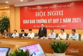 Chủ tịch Hà Nội chỉ đạo xử lý dứt điểm vụ việc ở Trường Tiểu học Sài Sơn B