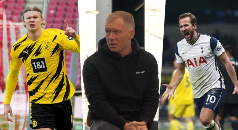 MU ký Haaland hơn Harry Kane, Aguero muốn ở lại Premier League