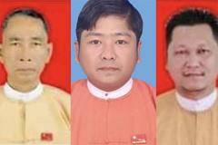 Quân đội Myanmar bắt thêm các thành viên đảng của bà Aung San Suu Kyi