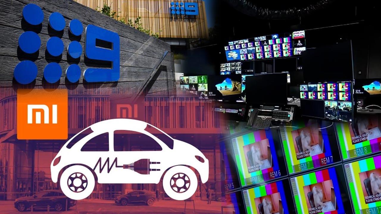 Tin tặc đánh sập hệ thống kênh truyền hình, Xiaomi đổ tiền vào xe điện