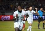 Video bàn thắng Hà Tĩnh 1-1 Bình Định