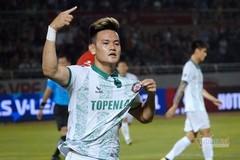 Video bàn thắng TP.HCM 1-3 Bình Định