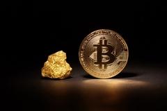 Tiền đang chuyển từ vàng sang Bitcoin?