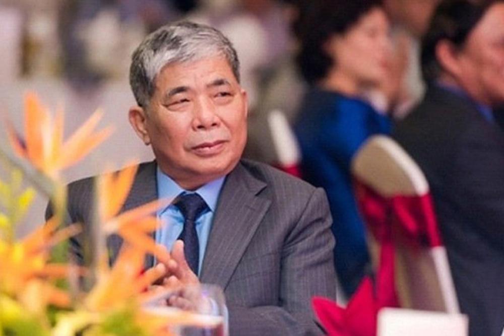 Ngân hàng bảo lãnh 530 tỷ đồng để ông Lê Thanh Thản khắc phục hậu quả