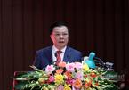 Cam kết của ông Đinh Tiến Dũng khi nhậm chức Bí thư Hà Nội