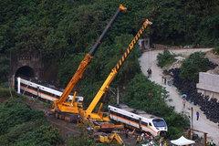 Công tố viên Đài Loan yêu cầu bắt quản lý công trình sau tai nạn tàu thảm khốc