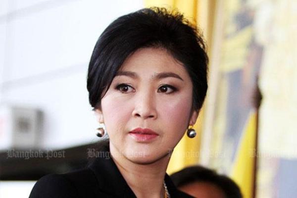 Bà Yingluck không phải bồi thường hơn tỷ đô