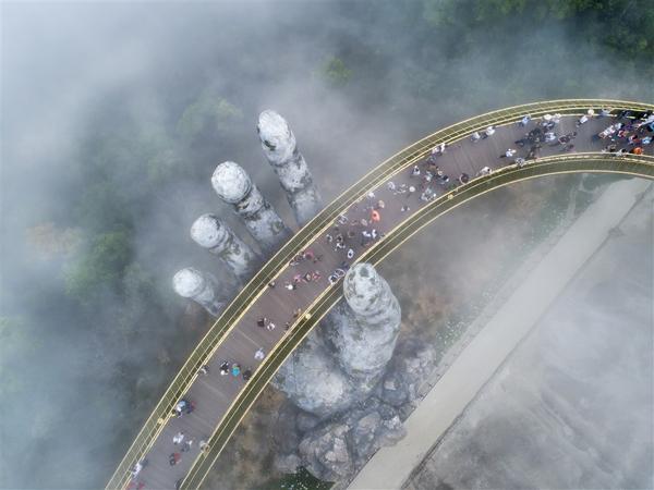 Du lịch Đà Nẵng quyết tâm đổi mới để 'hồi sinh'