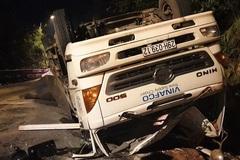 Tai nạn nghiêm trọng trên đèo Bảo Lộc, 2 nữ sinh chết thảm