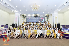 Khoá học về xây dựng kênh truyền thông trên Tiktok cho nữ doanh nhân Happy Women