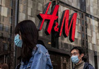 """H&M criticized for allegedly posting """"problematic"""" map"""