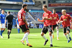 Nhận định MU vs Brighton: Quỷ đỏ tăng tốc