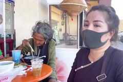 Thúy Nga nhờ Trizzie Phương Trinh liên hệ chồng cũ ca sĩ Kim Ngân