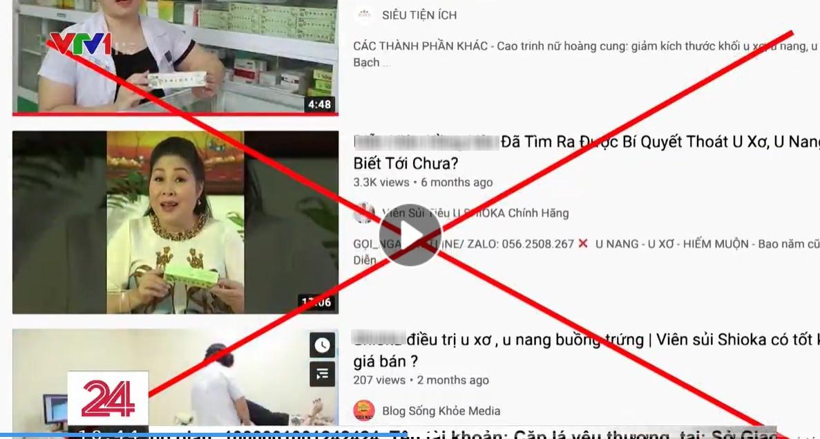 Sao Việt bán những sản phẩm gì trên trang cá nhân?