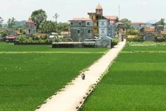 Hà Nội sẽ huy động các nguồn lực để đầu tư cho điểm tựa nông thôn