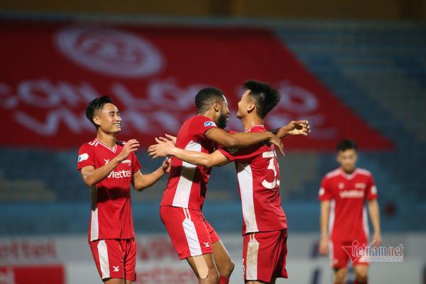 Hạ dễ Sài Gòn FC, HLV Viettel tin đổi vận trước Hà Nội FC