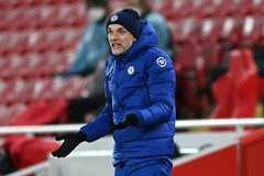Thomas Tuchel giải thích thất bại sốc của Chelsea trước West Brom