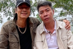 Cuộc sống 'Vua bãi rác' Võ Hoài Nam sau 16 năm dừng đóng phim