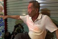 """Nhân chứng vụ cháy cửa hàng bỉm ở Hà Nội kể lại cảnh tượng kinh hoàng trong đêm: """"Mọi người hô hoán bỏ chạy, tôi chỉ kịp đưa mẹ già ra khỏi nhà"""""""