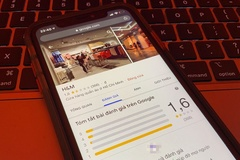 Ứng dụng H&M bị nhận nhiều đánh giá 1 sao