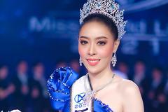 Hoa hậu Lào 2021 chính thức từ chức vì bị tố giác gian lận tuổi