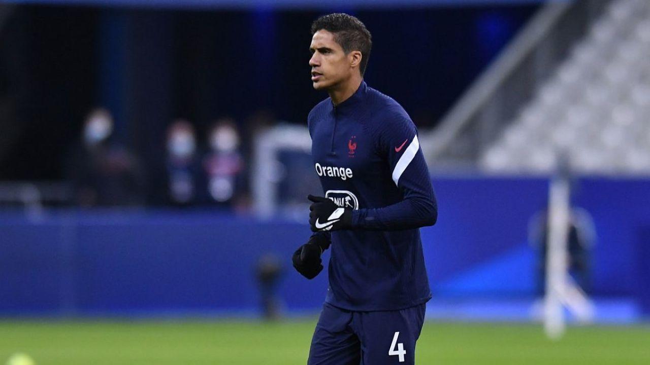MU thỏa thuận Varane, Barca mua Rashford