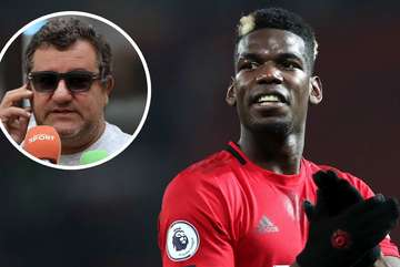 MU lo mất trắng Pogba, Haaland quan tâm đến Chelsea