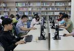 US$11.5 million electronic library shared by universities in Vietnam