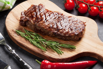 Những rủi ro khi bạn ăn quá nhiều thịt