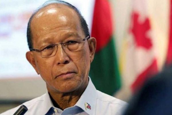 Philippines tố Trung Quốc âm mưu chiếm thêm thực thể ở Biển Đông