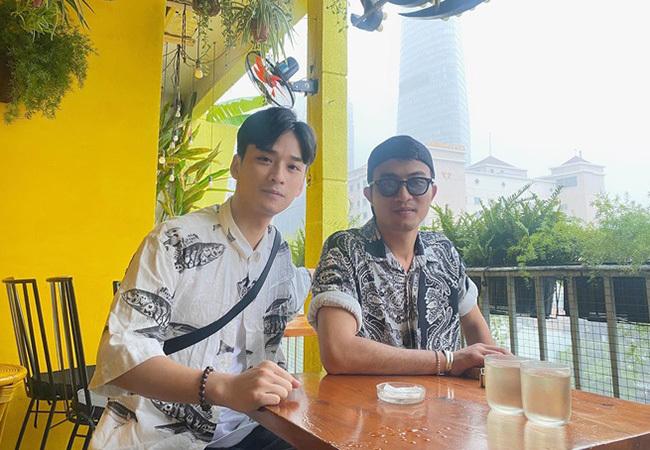 Lệ Quyên cùng tình trẻ Lâm Bảo Châu mừng sinh nhật con trai