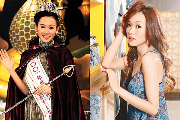Hoa hậu Dương Tư Kỳ nhập viện vì tai nạn ô tô