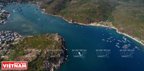 Most stunning coastal road in Vietnam
