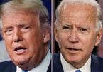 Thông điệp khác biệt của Tổng thống Biden, ông Trump dịp lễ Phục sinh