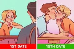 Bạn cần hẹn hò với bao nhiêu người để tìm được 'một nửa' đích thực?