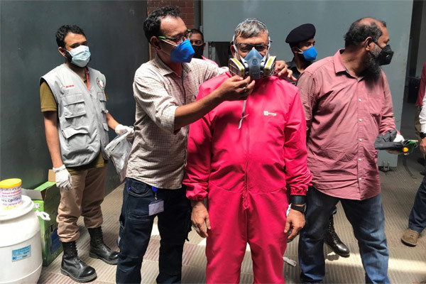 Bangladesh áp phong tỏa một tuần, Hàn Quốc cảnh báo làn sóng lây nhiễm Covid-19 thứ 4