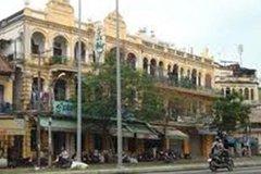Tỷ phú đất Sài Gòn - Trần Thành: Nghìn vàng mua một trận cười
