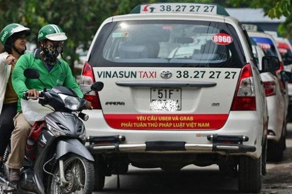 Sai lầm của Vinasun, Mai Linh là không chịu chuyển đổi số và hôm nay phải trả giá!