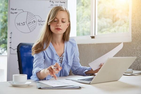 5 lựa chọn 'việc tốt lương cao' dành cho phụ nữ