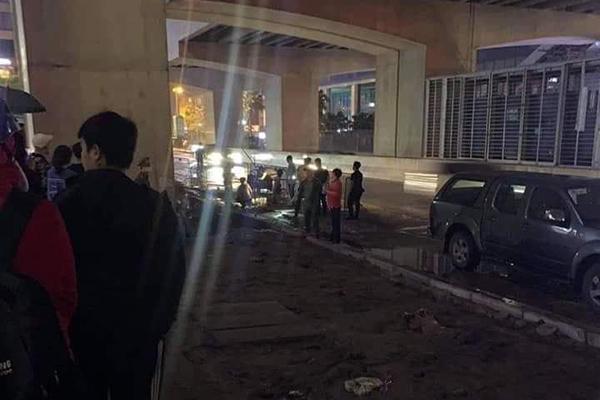 Danh tính nghi phạm sát hại nữ công nhân môi trường ở Hà Nội