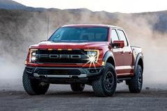 Ford ngừng sản xuất F-150 Raptor vì thiếu chip bán dẫn